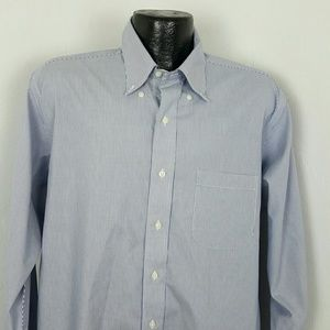 Brooks brothers men shirts long sleeve button up